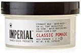 Imperial Star Classic Pomade, 6 Ounce