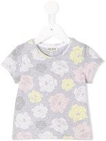 Kenzo Tiger print T-shirt - kids - Cotton/Spandex/Elastane - 24 mth