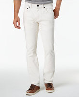 INC International Concepts Men's Slim-Fit Stretch Corduroy Pants, Created for Macy's
