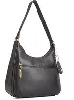 Giani Bernini Nappa Leather Hobo Bag