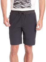 Madison Supply Woven Elasticized Shorts