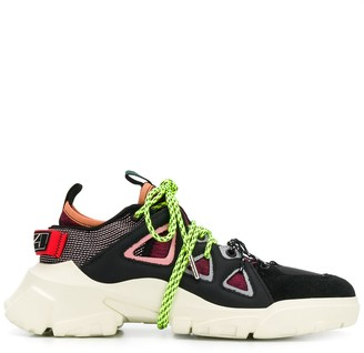 McQ Orbyt low top sneakers