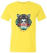 Kenzo Qudgsfxv Mens T-shirts Size M
