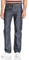 """Rocawear Men's Script """"R""""Jeans"""