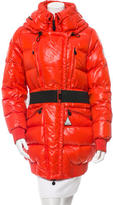 Moncler Madison Puffer Coat