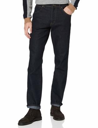 Wrangler Men's Regular Fit STR Jeans