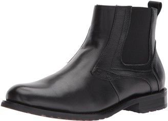 English Laundry Men's Oaks Chelsea Boot