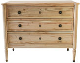 Ave Home Louie Dresser, Natural