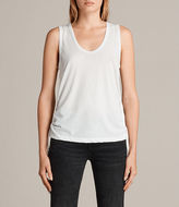 AllSaints Molly Devo Tank Top