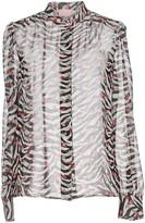 Giamba Shirts - Item 38642108