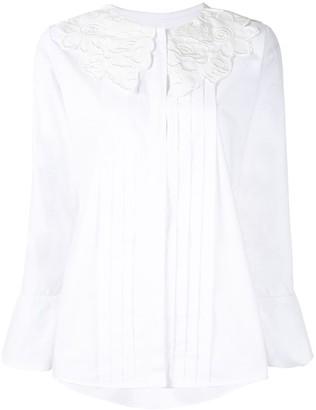 Bambah Preppy blouse