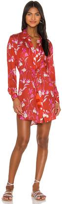 Maaji Long Shirt Dress