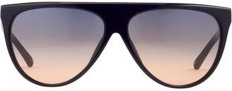 Linda Farrow 3.1 Phillip Lim 17 C5 sunglasses