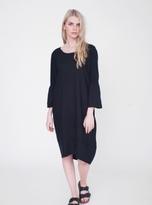 Beaumont Organic Vivian Organic Cotton & Linen Dress - Last one