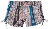 O'Neill Girl's Posie Shorts (4yrs14yrs) - 8140914