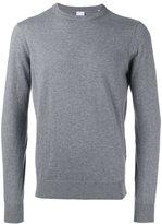 Aspesi classic crewneck sweater - men - Cotton/Cashmere - 48