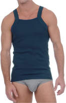 2xist Men's Essential 2 Pack Square-Cut Tank