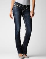 True Religion Billy Straight Super T Womens Jean
