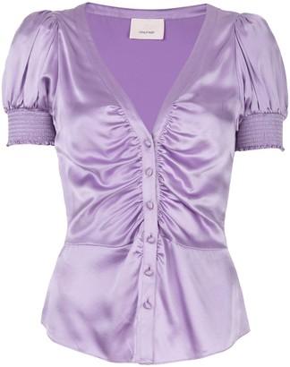 Cinq à Sept Eugenia blouse