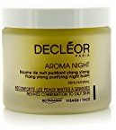 Decleor by Night Balm Ylang Ylang (Salon Size)--100ml/3.3oz for WOMEN ---(Package Of 3)