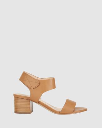 Ravella - Women's Heeled Sandals - Elesha - Size One Size, 6 at The Iconic