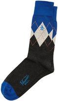 Original Penguin Argyle Sock