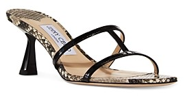Jimmy Choo Women's Ria 65 High Heel Sandals