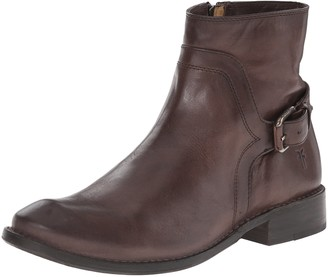 Frye Women's Shirley Shield Short Boot