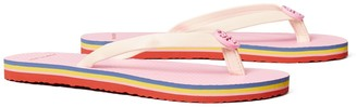 Tory Burch Mini Minnie Flip-Flop