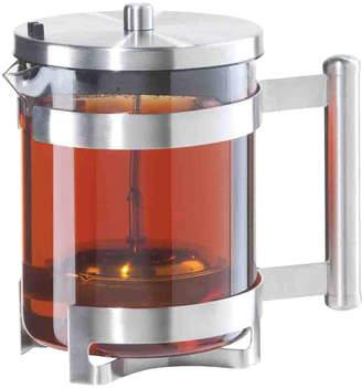 Oggi Fusion Glass Teapot
