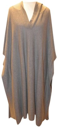 Theory Grey Cashmere Jacket for Women