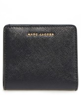 Marc Jacobs Leather Billfold Wallet