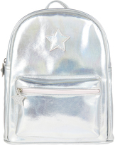 Accessorize Holographic Star Mini Backpack