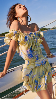 LoveShackFancy Fatima Dress