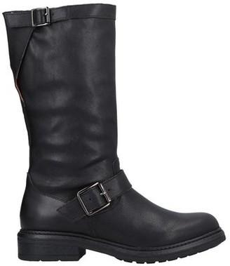 Docksteps Boots