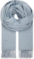 Max Mara Tallone cashmere scarf