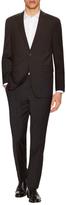 Saks Fifth Avenue Wool Slim Fit Suit