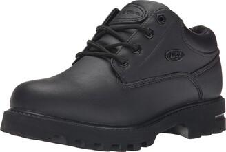 Lugz Men's Empire Lo WR Thermabuck Boot