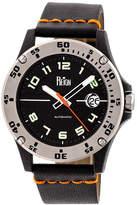 Reign Unisex Black Strap Watch-Reirn5002