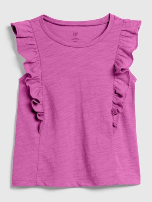 Gap Toddler Flutter Tank Top
