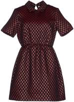Vicolo Short dresses - Item 34537391