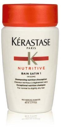Kérastase Bain Satin 1 Travel Size Shampoo