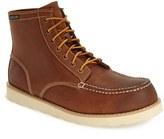 Eastland Men's 'Lumber Up' Moc Toe Boot