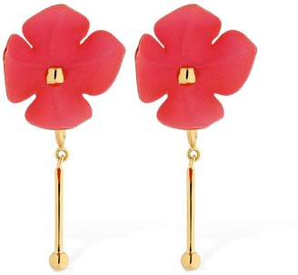Marni Small Bicolor Flora Earrings
