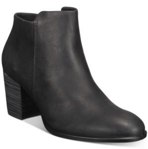 Ecco Women's Shape 55 Ankle Booties Women's Shoes