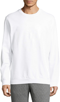 Diesel Men's Crossnew Felpa Cotton Sweater