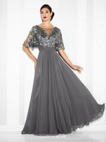 Cameron Blake - 117622 A-Line Gown