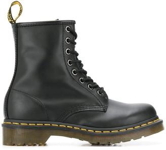 Dr. Martens 1460 Signature Ankle Boots