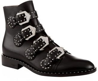 Givenchy Prue Biker Boots