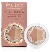 Pacifica Afterglow Lotus Bronzer Duo 3g